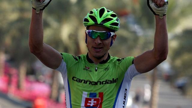 Sagan double la mise