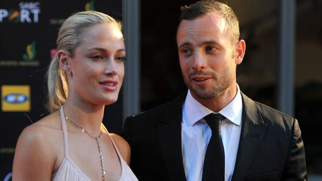 Oscar Pistorius's version of events - Athletics - Pistorius case