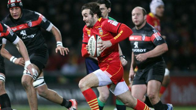 L'exploit catalan - Rugby - Top 14