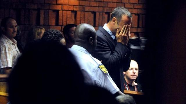 Reports: Pistorius may have acted in 'roid rage'