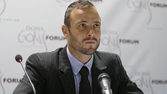 Self-defence argument impossible if media claims true, top lawyer says - Athletics - Pistorius case