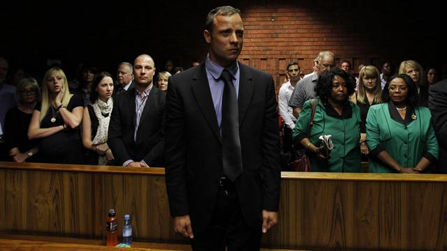 'No doubt' Pistorius killed in cold blood, say prosecutors - Athletics - Pistorius case