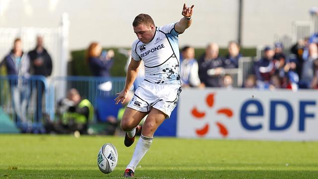 Glasgow: Tonnerre sur la Ligue celte  - Rugby - Celtic League