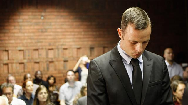 Wednesday: As it happened - Athletics - Pistorius case