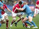 Tournoi des 6 nations 2013 - Italie-Galles (9-26) - Le pays de Galles poursuit sa rédemption