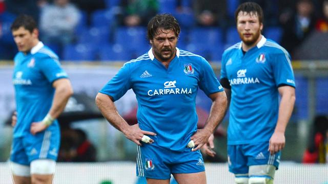 La déception italienne, l'exploit de Fofana, le guide Hamilton - Rugby - 6 Nations