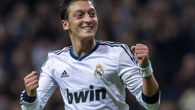 Transfer-Check: Özil zurück zu Real Madrid?