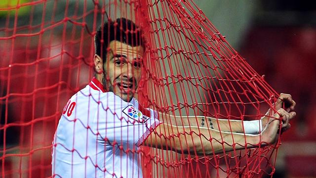 Spanish press claim Negredo to join City for £24m