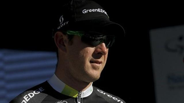 Goss to lead GreenEDGE  - Cycling - Giro d'Italia