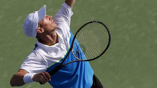 Davydenko sets up Del Potro clash - Tennis
