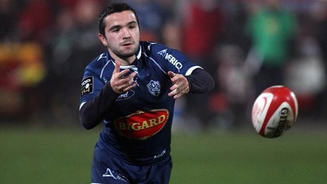 Agen, plus difficile sera la chute - Rugby - Top 14