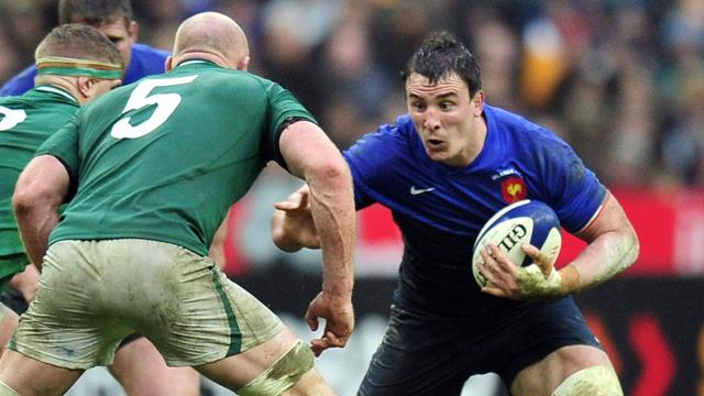 Irlande-France: Espoirs déchus - Rugby - 6 Nations
