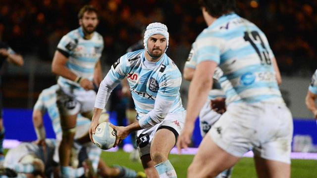 "Wisniewski: ""Envie de déplacer le ballon"" - Rugby - Top 14"