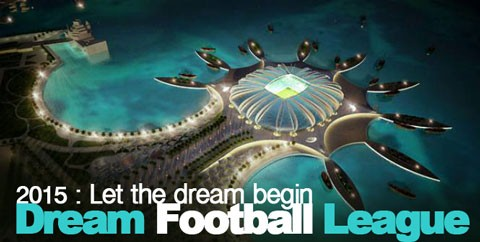 Qatari FA denies any knowledge of \'Dream League\' - Football