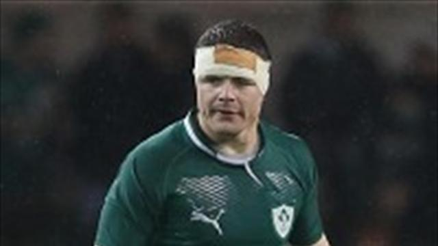 Irlande: Accrocher le podium - Rugby - 6 Nations