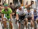 Meersman doubles up at Volta a Catalunya