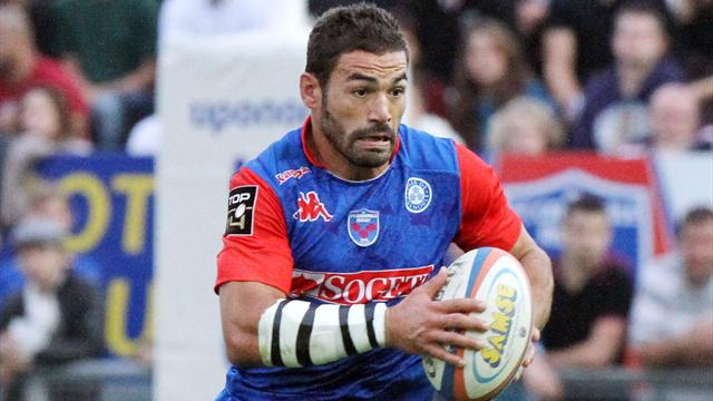 "Jaouher: ""On attend Montpellier de pied ferme"" - Rugby - Top 14"