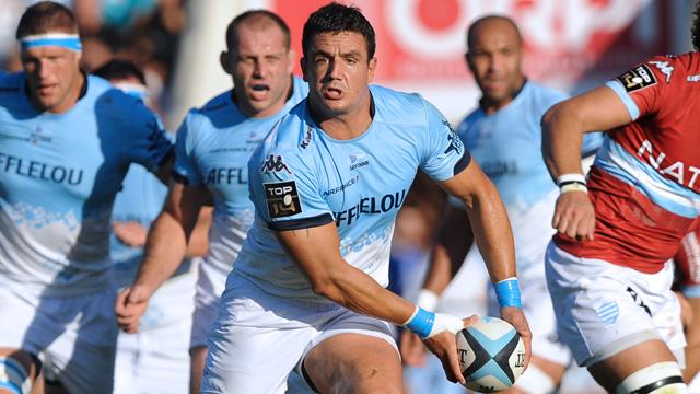 "Bernad: ""Aller le plus haut possible"" - Rugby - Top 14"