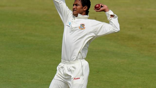 Shakib signs Foxes deal - Cricket