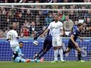 Tottenham win at Swansea to go third