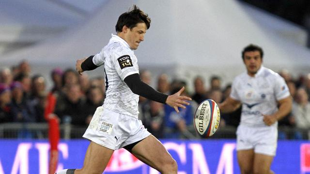 Montpellier sans pression - Rugby - Coupe d'Europe