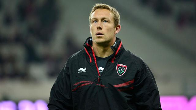 "Wilkinson: ""J'avais l'envie"" - Rugby - Top 14"