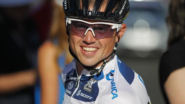 Liege-Bastogne-Liege LIVE on Eurosport - All Sports