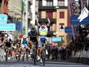 Gerrans claims Basque opener in manic sprint
