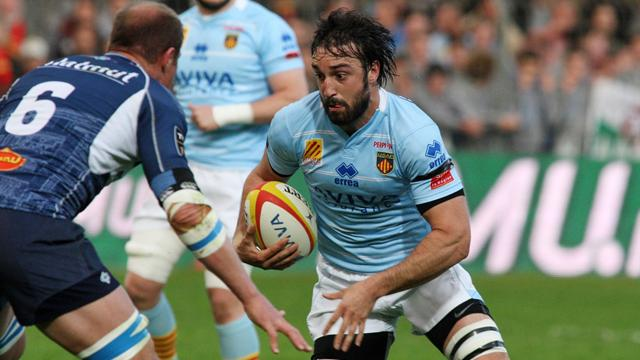 "Guiry: ""On ne se fait pas d'illusions"" - Rugby - Top 14"