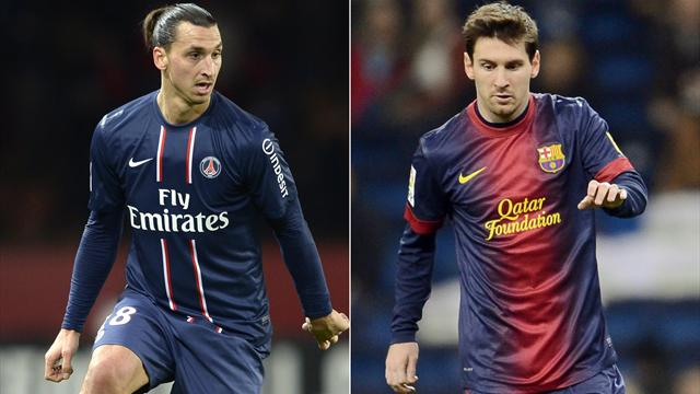 Barça - PSG : nos infos, nos articles, nos documents - Football - Ligue des champions