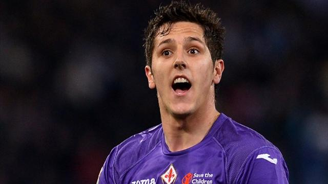 Jovetic, la bonne pioche d'Arsenal - Football - Serie A