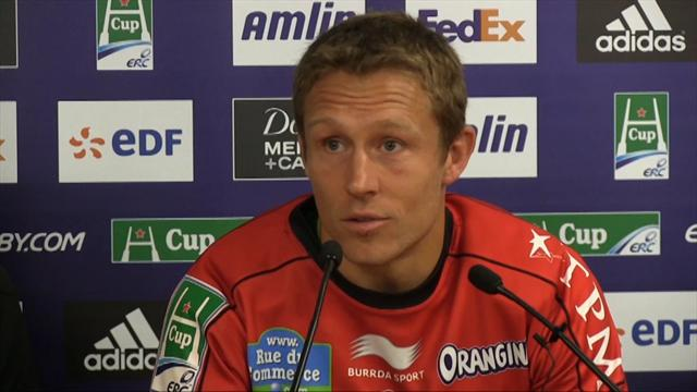Wilkinson, bourreau des Anglais - Rugby - Coupe d'Europe