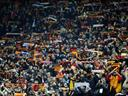 Mourinho salutes 'incredible' Galatasaray fans
