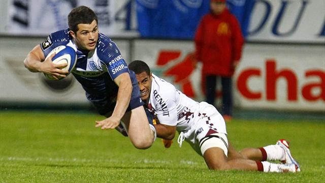 La mauvaise affaire de Castres, Bordeaux maintenu - Rugby - Top 14