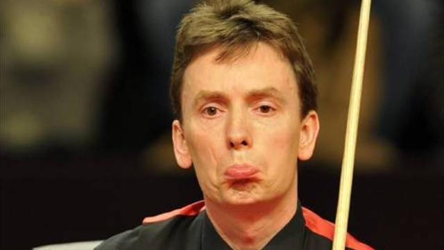 Ken Doherty to meet Anthony McGill in Riga quarter-finals
