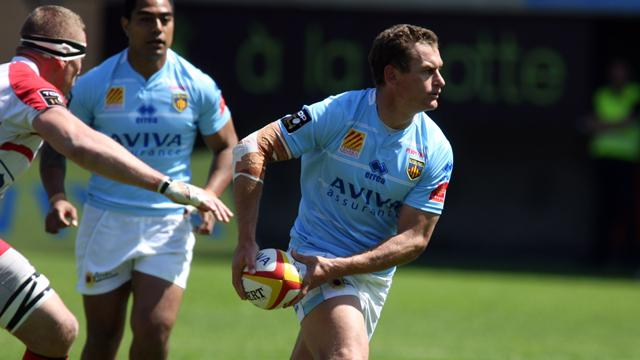 "Hume: ""En Amlin, on peut aller au bout"" - Rugby - Top 14"