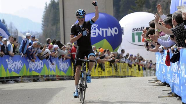 "Kletter-Show in Trentino & Tirol: Die Vorschau zur ""Tour of the Alps"""