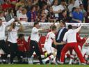Stuttgart set up German Cup final with Bayern