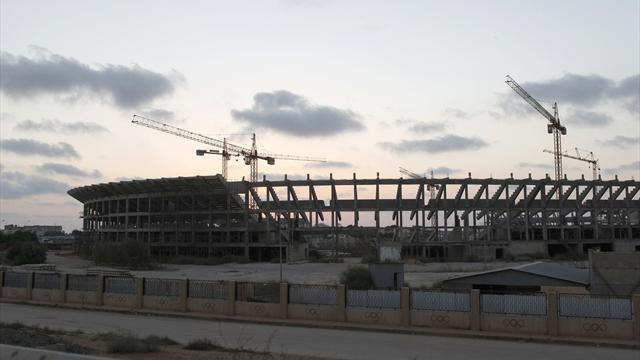 Libya plans to invest £205 million on stadiums - Football - African Football