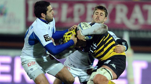 Castres, faux pas interdit ! - Rugby - Top 14