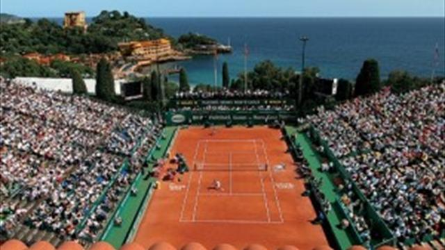 Tennis : Tennis�-�Masters Monte Carlo�-�Les matches EN DIRECT