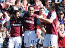 Wigan in big trouble after defeat to West Ham