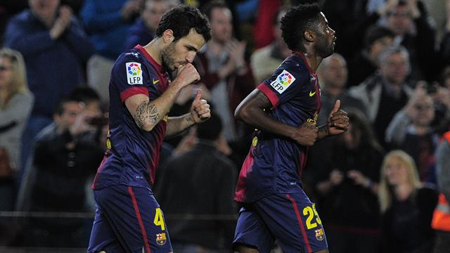 Bayern-bound Barca edge past Levante - Football - Liga