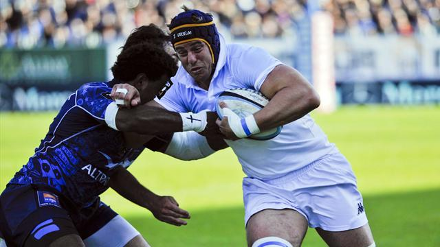 Bayonne cherche la solution - Rugby - Top 14