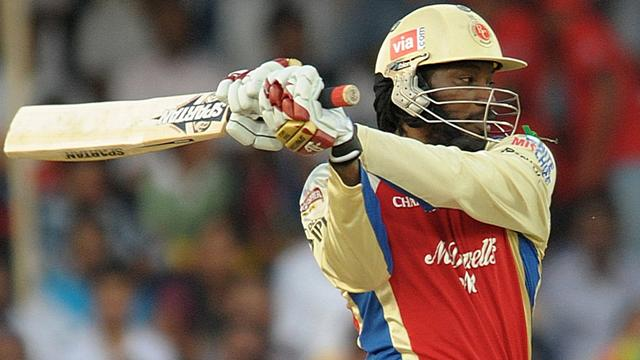 Chris Gayle smashes T20 records with astonishing innings