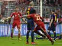 Brilliant Bayern demolish Barcelona