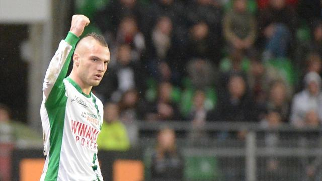 Mollo, entre L1 et Premier League - Football - Ligue 1