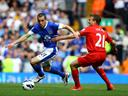 Everton tighten grip on sixth with derby draw