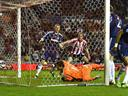 Ten-man Sunderland hold Stoke