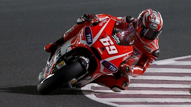 hayden loses ducati motogp seat motorcycling eurosport. Black Bedroom Furniture Sets. Home Design Ideas